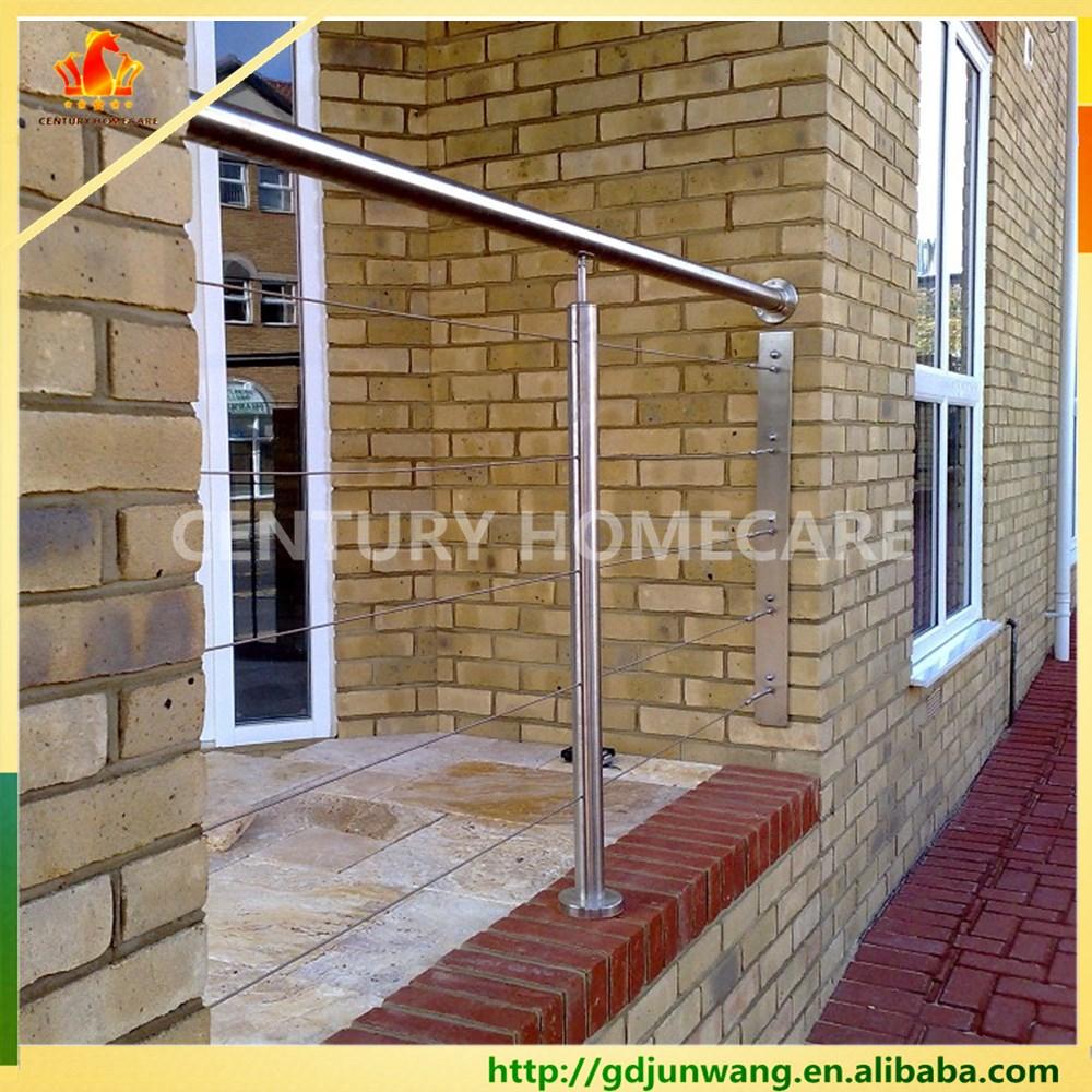 Wall Rail Glass Wall Railings Home Decor Pea Home Decor Ideas