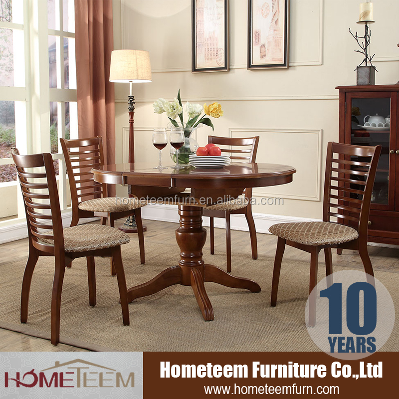round dining tables and chairs modern restaurant furniture