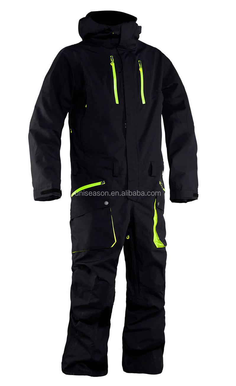 Adult Ski Suit 114