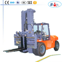 forklift tires parts online new and used heavy 12T diesel forklift/new diesel forklift price