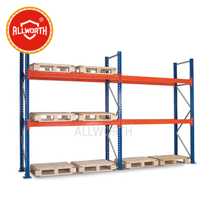 40 Foot Container Price Adjustable Warehouse Shelving System, Pallet <strong>Rack</strong>, Pallet Racking