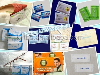 Tablet wipes, Phone screen wipes, Lens cleaning Wipes OEM OPP FACTORY