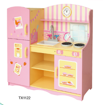 2017 New Design Children Wooden Toy Kitchen Set Best Wooden Kids Play  Kitchen Set Funny Toddlers Wooden - Buy Toy Kitchen Set,Play Kitchen  Set,Wooden ...