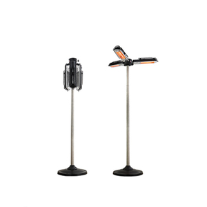 Waterproof Outdoor Electric Halogen Patio Umbrella Heater