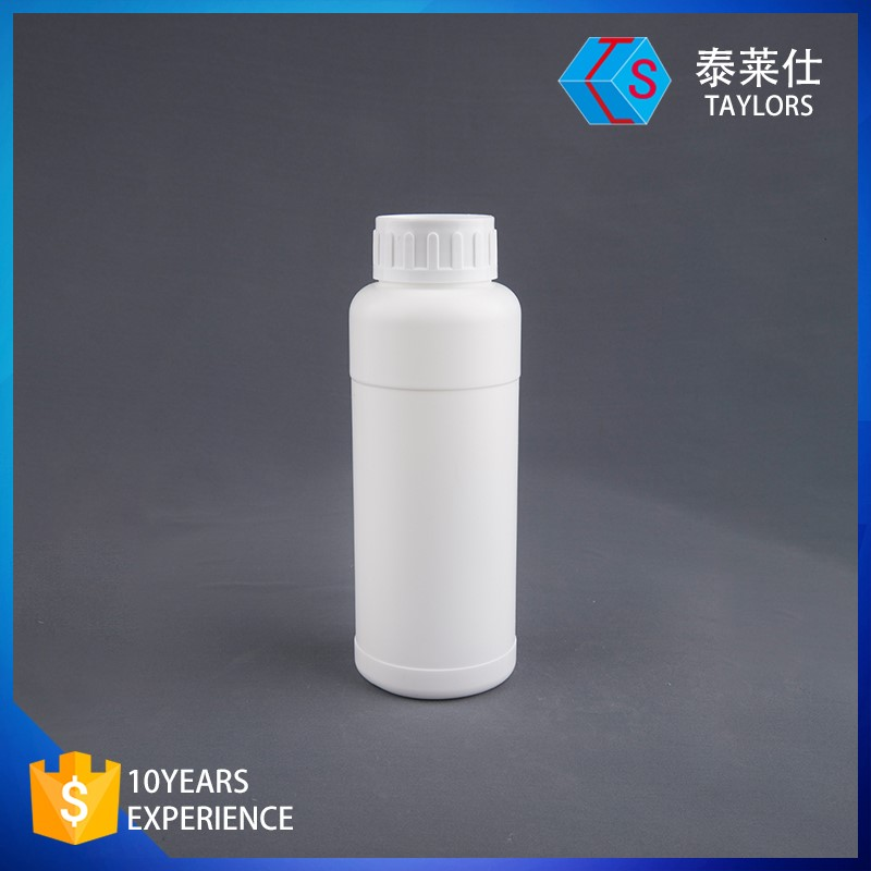 OEM plastic shampoo bottle packaging manufactured in China