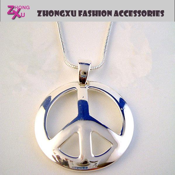 World peace pendant wholesale peace pendants suppliers alibaba aloadofball Choice Image