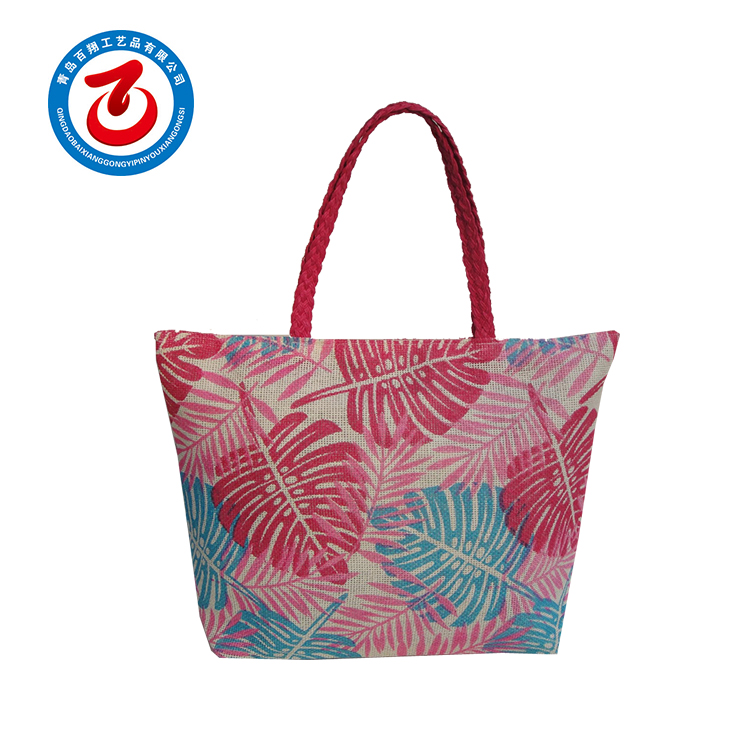 Wholesale Beach Tote Straw <strong>Bag</strong>