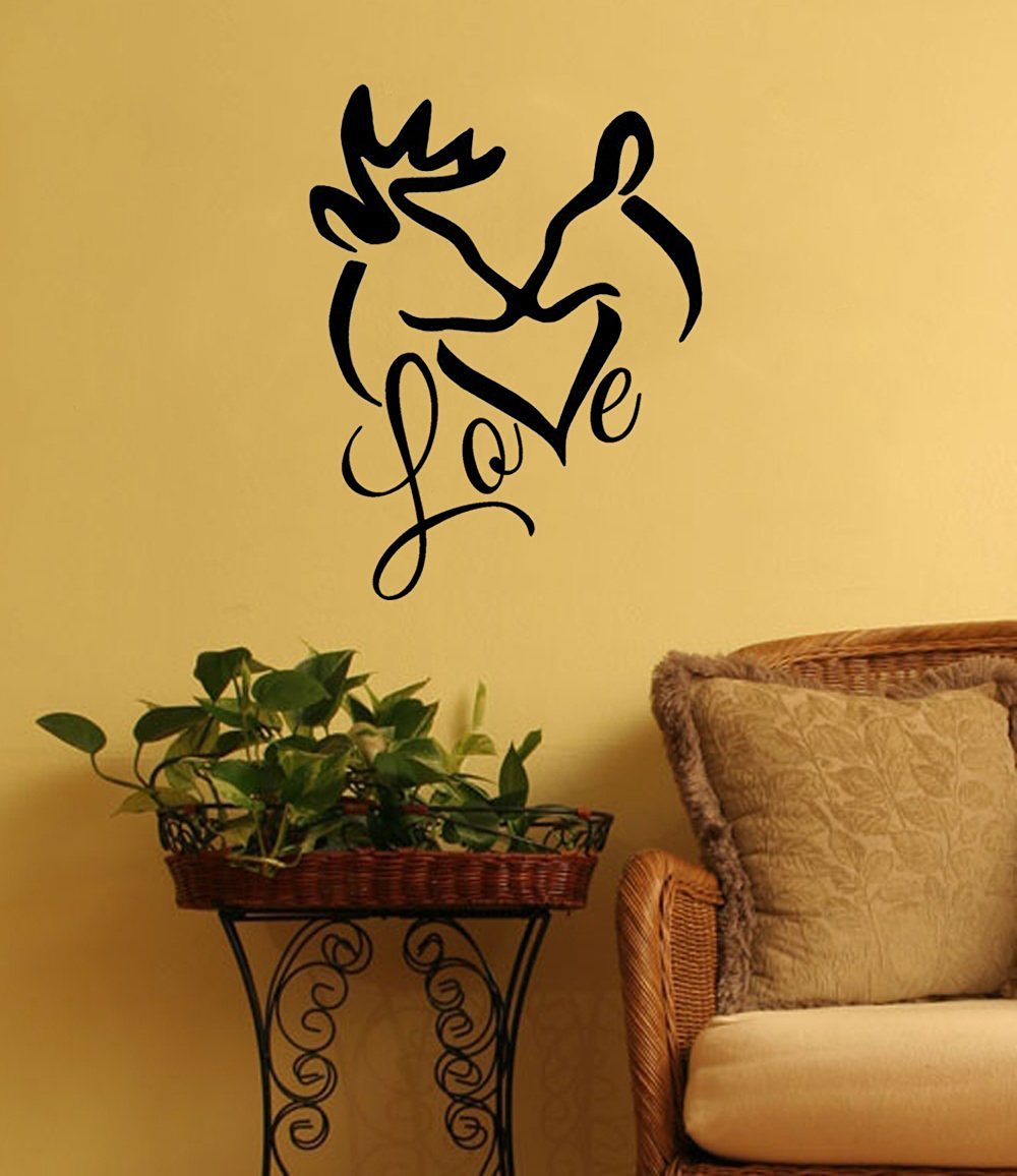 Cheap Romantic Wall Decal, find Romantic Wall Decal deals on line at ...