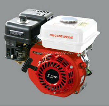 Top Quality 4-stroke 163cc 5 5hp Gasoline Engine 168f For Sale - Buy  Gasoline Engine,Large Demand In The Global Market Gasoline Engine Product  on
