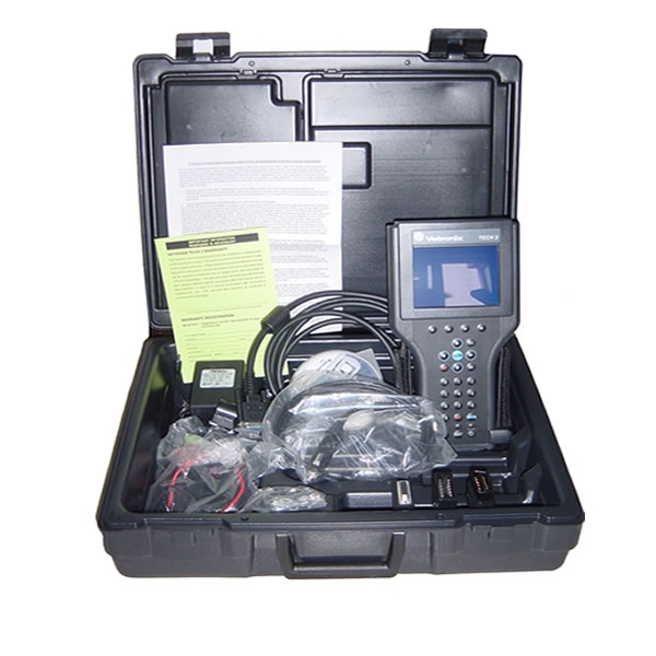 GM TECH2 (CANdi & TIS) CAR Diagnostic Scanner