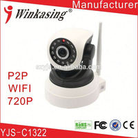 high quality safety system wireless indoor/outdoor security system ip camera