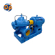 Split case centrifugal 5hp electrical water pump capacity