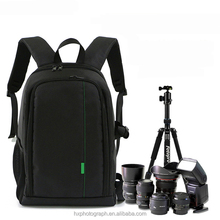 2017 Polyester Fashionable Backpack for Photography Equipment