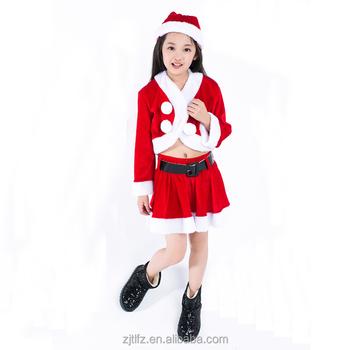 Sexy Girls Uniforms Christmas Dance Costume Buy Girls Christmas Dance Costumes Dance Costumes For Girls Cheap Christmas Dance Costume Product On