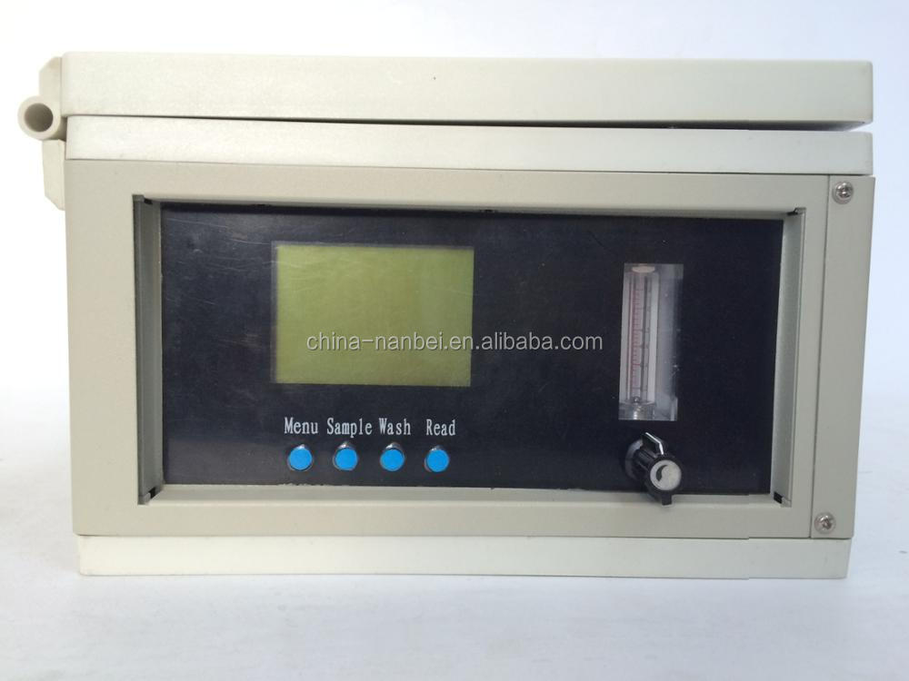 0.001ng/mL testing limit liquid Fluorescence mercury analyzer