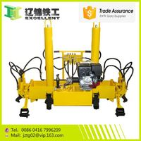 YQJC-300 Factory service production equipment very cheap automatic hydraulic jack