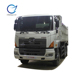 6x4 350hp Hino Dump Truck For Sale