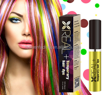 Natural Hair Dye Famous Real Plus Brand Hair Color Products - Buy ...