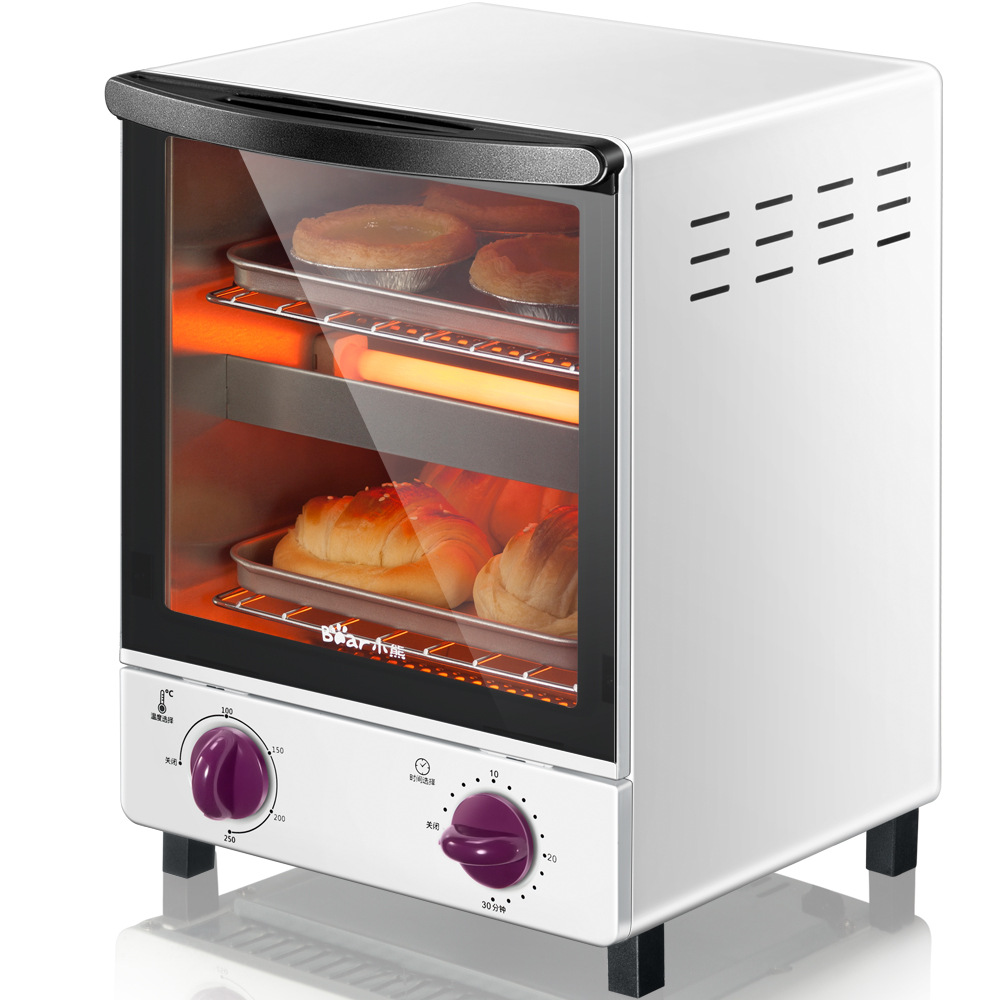 How To Bake A Cake In Electric Oven