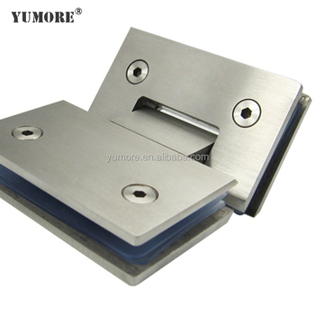 Stainless steel heavy duty bathroom glass shower door closer hinge  sc 1 st  Alibaba & Stainless Steel Heavy Duty Bathroom Glass Shower Door Closer Hinge ... pezcame.com