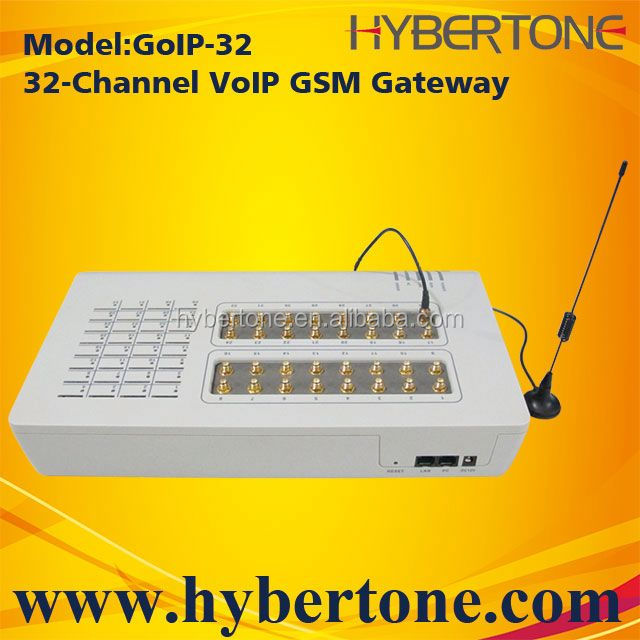 voice over ip server GOIP32
