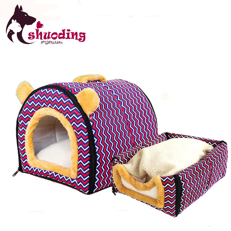 Top Quality Dampproof And Washable Comfort Dog Bed