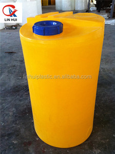 200Litre rotomolding plastic pickle tank pickling drum for sale