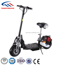 <span class=keywords><strong>49cc</strong></span> mini pieghevole gas con lo scooter ce