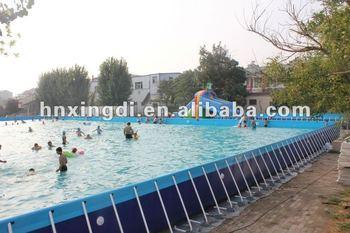 Best seller quadro gigante piscina acima do solo piscina buy gigante piscina acima do solo - Piscina smontabile ...