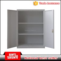 EAS-112 best selling products in dubai steel office equipment 2 door steel file cabinet
