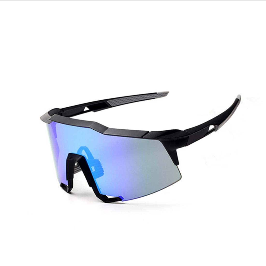 4995588750 Get Quotations · Carriemeow Large Lenses Cycling Glasses Sports Sunglasses  Outdoor Mountain Bike Mountain Climbing Fishing Glasses