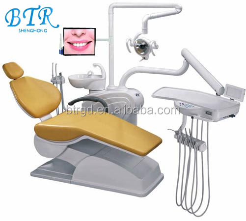 SH-701 unit dental lab duplicating machine dental lab funiture dental unit chair for dentist using