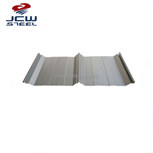 Zinc Coated Gi Galvanized Corrugated Wave Roofing Metal Sheet To Africa
