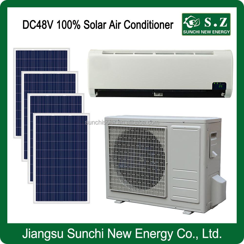 solar klimaanlage klimaanlage und heizung. Black Bedroom Furniture Sets. Home Design Ideas