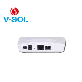 V-sol Onu 1 Giga Lan Port Gepon Epon Fiber Termination Unit - Buy Fiber  Termination Unit,V-sol Onu,Epon Fiber Unit Product on Alibaba com