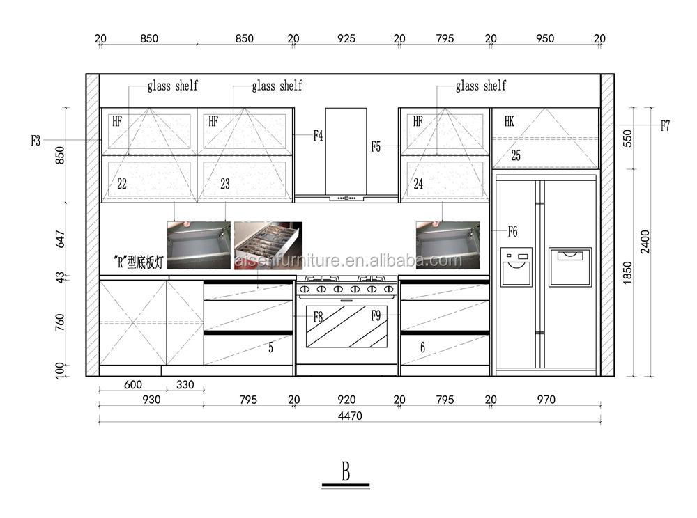 40 anni di esperienza professionale cucina cad 3d disegno for Cuisine 3d dessin