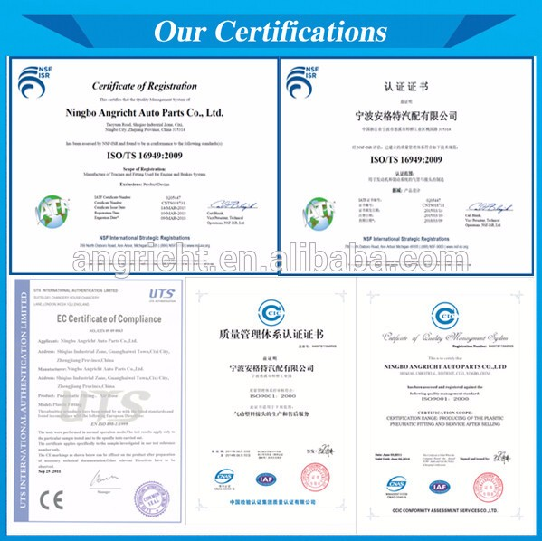 G104 high pressure PA nylon material flexible plastic tube pneumatic air hose