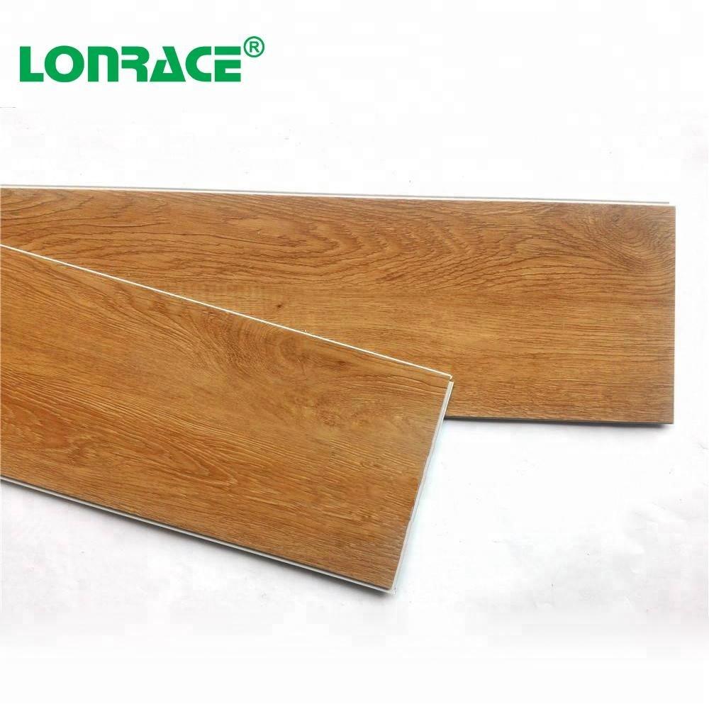 PVC 비닐 바닥 타일 SPC 비닐 바닥 거실