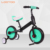 China cheap price on sale 12 months pink learning toy tiny toddler girl balance bike / girls push bike