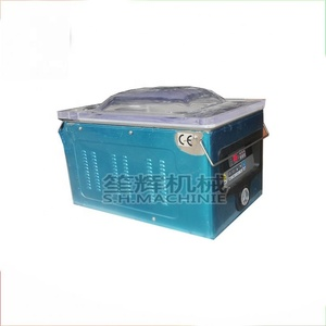 Catish Vacuum Packer Packing Machine Oxtails Lotus Nut