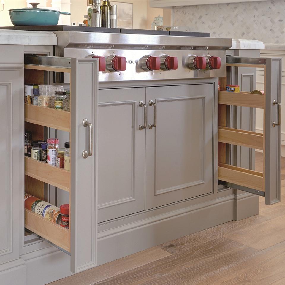 Erfreut Shaker Stil Küchenschränke Lieferanten Bilder ...