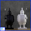 Resin Small Figure Fat Soldier