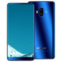 Neueste Design 18:9 in-zelle 5500mAh Handy Android 7.0 VKWORLD S8 5,99 ''Octa Core Neue <span class=keywords><strong>China</strong></span> 4G Handy OEM <span class=keywords><strong>Smartphone</strong></span>