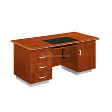 SIJIN commercial furniture table white gloss office desk, latest office table designs