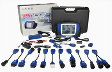 Xtool PS2 HD IVECO Diagnostic Tool with Good Price iveco truck diagnostic tool easy
