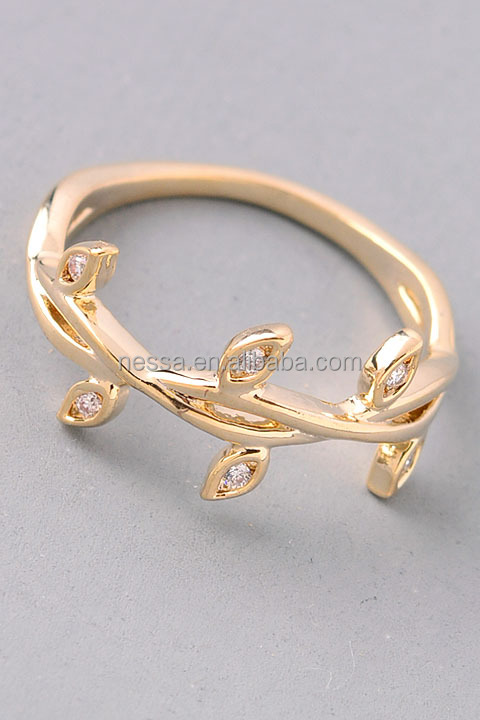 Gold Ring Settings Without Stones Suppliers And Manufacturers At Alibaba