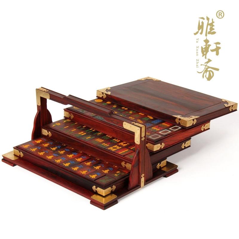 Mahjong Chain Biz