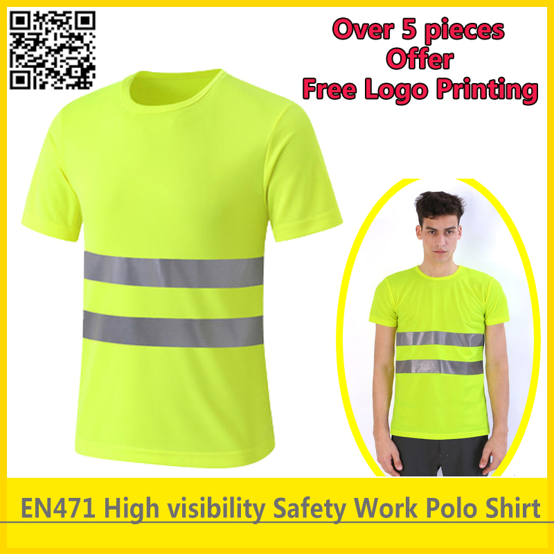 Popular Safety Shirts Reflective-Buy Cheap Safety Shirts