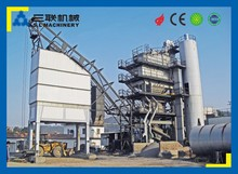 LB3000 Asphalt Mixing Plant on sale with high productive capacity