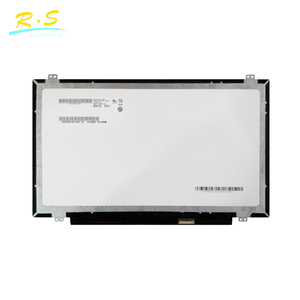 "14"" Paper LCD Screen Panel 1366*768 Matte LED Computer Spare Parts B140XTN03.3"